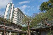ナガシマリゾート ホテル花水木