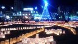 メイン会場:諫早市役所前中央交流広場