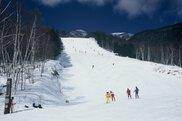 飯綱高原スキー場 オープン