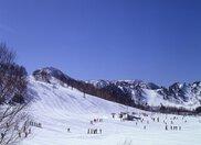 志賀高原 木戸池スキー場