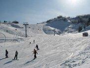 松之山温泉スキー場