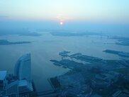 横浜ランドマークタワー 69階屋望フロアスカイガーデン