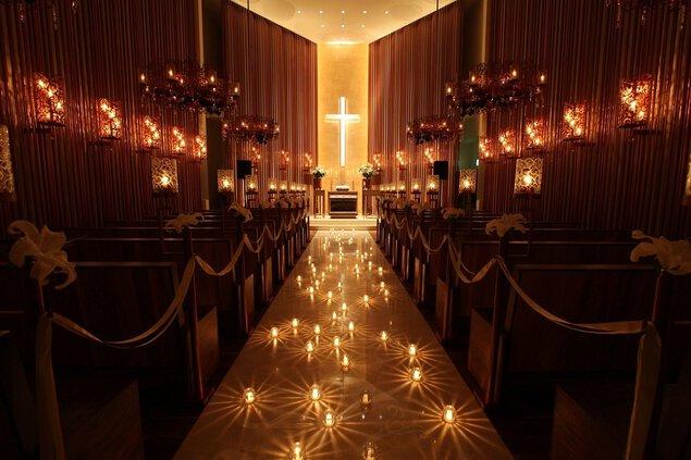 覚王山ル・アンジェ教会 お願いベル×クリスマス特別礼拝