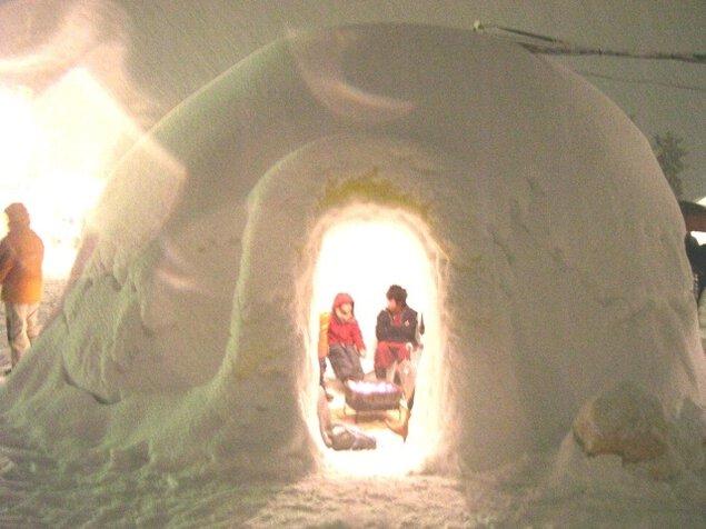 第68回 南魚沼市雪まつり