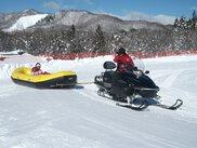 ウィンターリゾート郡上 ひるがの高原スキー場 オープン