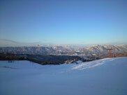 ウィンターリゾート郡上 しらおスキー場 オープン
