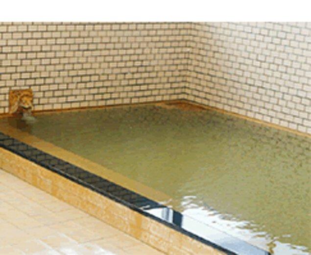 湯の川温泉 新松