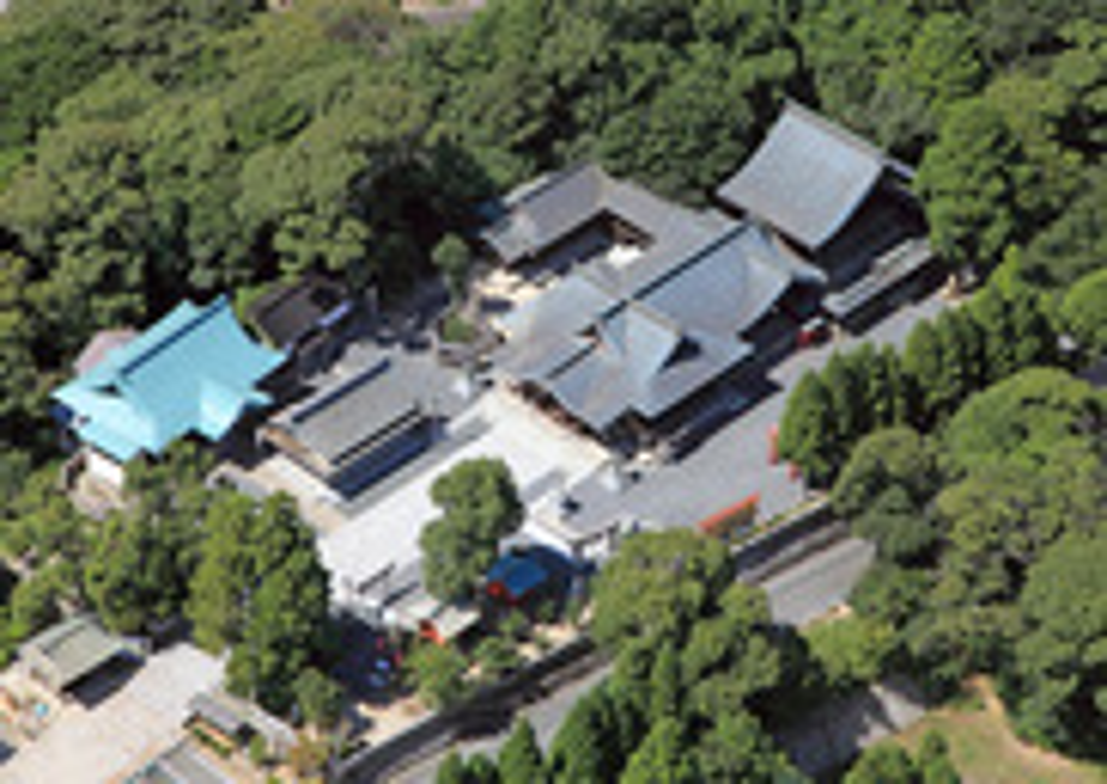 琴崎八幡宮