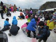 第21回国分寺町冬のまつり