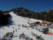 あららぎ高原スキー場