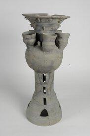 冬期企画展「うつわに隠された物語-装飾付須恵器の世界-」