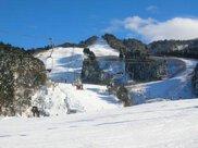 立山山麓 あわすのスキー場