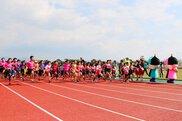 第40回福岡小郡ハーフマラソン大会