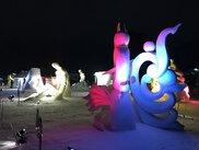 第67回なよろ雪質日本一フェスティバル