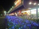 【2019年開催なし】メッセ・アミューズ・モール クリスマスイルミネーション