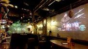カウントダウンパーティー at 銀座300BAR NEXT