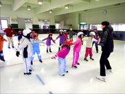 スケートキャンプin朝霧(2月)