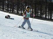 春休み 初級・中級向け:蓼科白樺高原スノーキャンプ(雪遊びとスキーコース)
