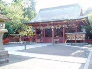 志波彦神社・鹽竈神社