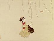 開館15周年記念特別展〈小江戸文化シリーズ〉4 生誕130年 小村雪岱―「雪岱調」のできるまで―