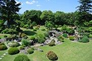 パネル展「福岡県の名園をめぐる旅」