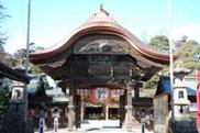 初午大祭(竹駒神社)