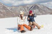 群馬県前橋・赤城山 AKAGI SLOW CAMP