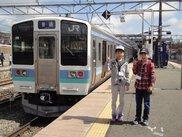 鉄道人キャンプin大阪