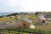 長井海の手公園 ソレイユの丘・キャンプ場