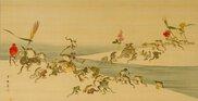 明治150年展 明治の日本画と工芸