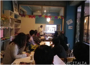 イタリア文化講座「イタリア広告と庶民の生活」