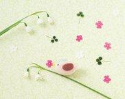「電子レンジで簡単! 笑顔こぼれるデコ和菓子」出版記念 鳥居 満智栄の季節の和菓子づくり「ことり」