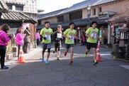 天領日田ひなまつり健康マラソン大会
