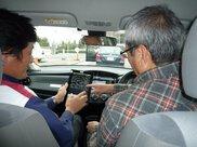 エコトレーニングでエコドライブをマスターしよう!