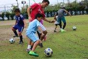 子供の「やってみたい」を実現!9種から選べるスポーツ合宿in千葉