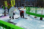 大通公園ウィンタースポーツフェスティバル2018
