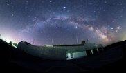 2017年度 銀河の森天文台 写真展