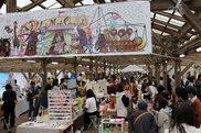 糸島ハンドメイドカーニバル 2018