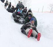 輝け雪のまちフェスタ2018