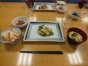 料理教室「おだしが決めての春の和食」