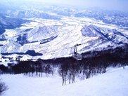 六日町八海山スキー場 オープン