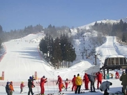 八海山麓スキー場 オープン