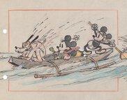 「ディズニー・アート展 いのちを吹き込む魔法」