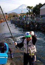第68回富士宮ますつり大会