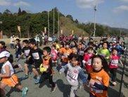 第28回いんない石橋マラソン