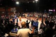 沖縄ストリートボールチャンピオンシップ CROSSOVER 2018 SEASON 第二戦