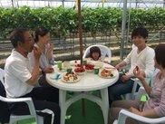 くりみ苺園