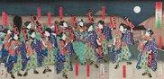 江戸の女装と男装