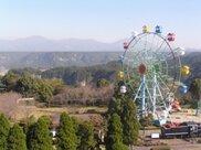 【桜・見ごろ】国分城山公園