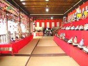 長崎街道松原宿ひなまつり